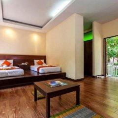 Отель Lanta Klong Nin Beach Resort детские мероприятия фото 2