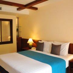 Отель Coconut Village Resort 4* Номер Делюкс с различными типами кроватей фото 3