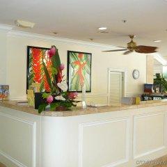 Отель Castle Waikiki Grand Hotel США, Гонолулу - отзывы, цены и фото номеров - забронировать отель Castle Waikiki Grand Hotel онлайн интерьер отеля фото 2