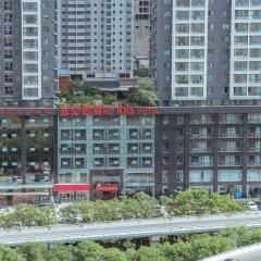 Отель ibis Xi'an North Second Ring Weiyang Rd Hotel Китай, Сиань - отзывы, цены и фото номеров - забронировать отель ibis Xi'an North Second Ring Weiyang Rd Hotel онлайн