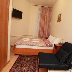 Гостиница Питер Хаус комната для гостей фото 8