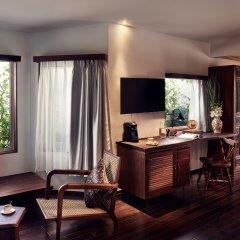 Отель The Myst Dong Khoi удобства в номере