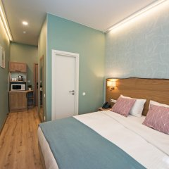 Гостиница Хорошов в Москве 2 отзыва об отеле, цены и фото номеров - забронировать гостиницу Хорошов онлайн Москва комната для гостей фото 5