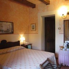 Отель Le Volpaie Италия, Сан-Джиминьяно - отзывы, цены и фото номеров - забронировать отель Le Volpaie онлайн комната для гостей фото 2
