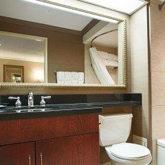 Отель Best Western Plus Victoria Park Suites Канада, Оттава - отзывы, цены и фото номеров - забронировать отель Best Western Plus Victoria Park Suites онлайн ванная фото 2