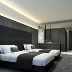 Отель Ease Tsuen Wan Китай, Гонконг - 1 отзыв об отеле, цены и фото номеров - забронировать отель Ease Tsuen Wan онлайн комната для гостей фото 4