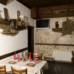 Отель Petko Takov's House Болгария, Чепеларе - отзывы, цены и фото номеров - забронировать отель Petko Takov's House онлайн фото 16