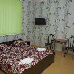 Гостиница Разин удобства в номере