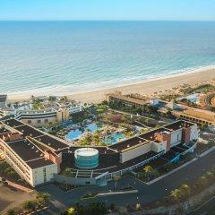 Отель Iberostar Playa Gaviotas Park - All Inclusive Испания, Джандия-Бич - отзывы, цены и фото номеров - забронировать отель Iberostar Playa Gaviotas Park - All Inclusive онлайн пляж