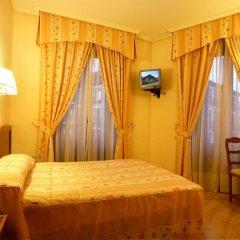 Отель Hostal Silserranos комната для гостей фото 4
