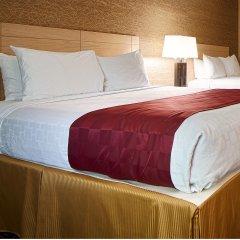 Отель Best Western Summit Inn США, Ниагара-Фолс - отзывы, цены и фото номеров - забронировать отель Best Western Summit Inn онлайн комната для гостей фото 2