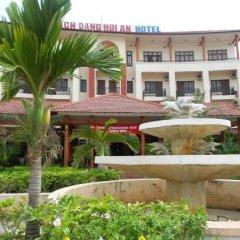 Отель Bach Dang Hoi An Hotel Вьетнам, Хойан - отзывы, цены и фото номеров - забронировать отель Bach Dang Hoi An Hotel онлайн