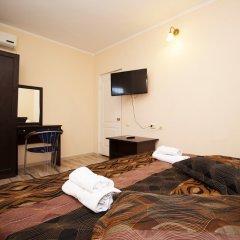 Отель Мечта Сочи комната для гостей фото 9