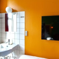 Отель Absalon Hotel Дания, Копенгаген - 1 отзыв об отеле, цены и фото номеров - забронировать отель Absalon Hotel онлайн