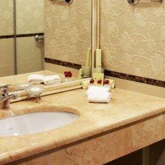 Отель Grand Mir Узбекистан, Ташкент - отзывы, цены и фото номеров - забронировать отель Grand Mir онлайн ванная фото 2