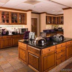 Отель Homewood Suites Minneapolis - Mall Of America Блумингтон питание