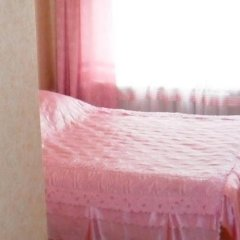 Hotel Msta комната для гостей