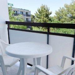 Отель Playasol Mare Nostrum Испания, Ивиса - отзывы, цены и фото номеров - забронировать отель Playasol Mare Nostrum онлайн балкон