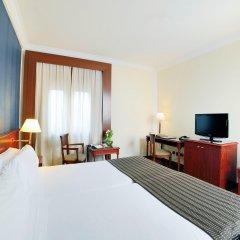 El Avenida Palace Hotel 4* Стандартный номер фото 11