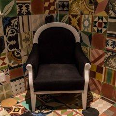 Del Carmen Concept Hotel Гвадалахара развлечения