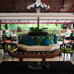Отель JW Marriott Phuket Resort & Spa интерьер отеля фото 3