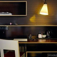 Отель Scandic Paasi удобства в номере