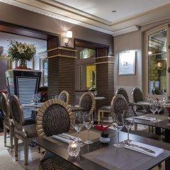 Отель Villa Saint-Honoré Франция, Париж - отзывы, цены и фото номеров - забронировать отель Villa Saint-Honoré онлайн питание фото 3