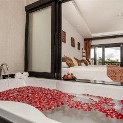 Отель Horizon Karon Beach Resort And Spa Пхукет ванная