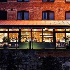 Best Western Plus Hotel Waterfront Göteborg (ex. Novotel) Гётеборг бассейн