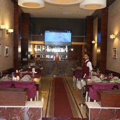 Серин отель Баку питание фото 2