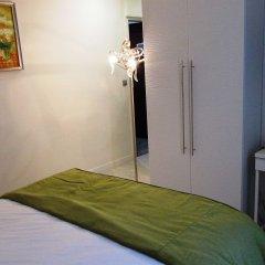 Отель Residence Champs de Mars в номере