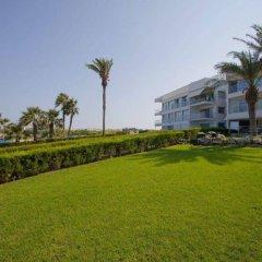 Отель Trident Beach Front Suite Кипр, Протарас - отзывы, цены и фото номеров - забронировать отель Trident Beach Front Suite онлайн спортивное сооружение