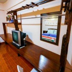 Отель NIDA Rooms Min Buri 6 Floating Market Бангкок интерьер отеля