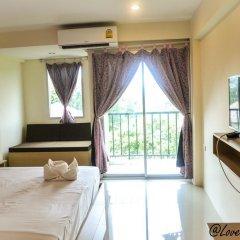 Отель @ Love Place Hotel Таиланд, Бангкок - отзывы, цены и фото номеров - забронировать отель @ Love Place Hotel онлайн комната для гостей фото 3