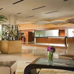 Отель Swissotel The Stamford интерьер отеля