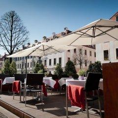 Отель Bülow Palais Германия, Дрезден - 3 отзыва об отеле, цены и фото номеров - забронировать отель Bülow Palais онлайн бассейн