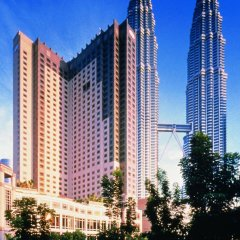Отель Mandarin Oriental Kuala Lumpur фото 6