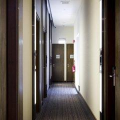 Hotel Bencoolen@Hong Kong Street интерьер отеля