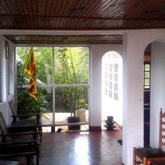 St. Andrew's Hostel интерьер отеля фото 2