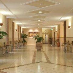 Отель Harry´s Garden Италия, Абано-Терме - отзывы, цены и фото номеров - забронировать отель Harry´s Garden онлайн интерьер отеля фото 4