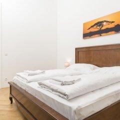Апартаменты Seilergasse De Luxe Apartment by Welcome2Vienna Вена комната для гостей фото 4