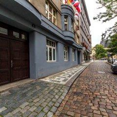 Отель Welcome ApartHostel Prague