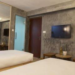 Отель Potala Guest House Непал, Катманду - отзывы, цены и фото номеров - забронировать отель Potala Guest House онлайн сейф в номере
