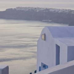 Отель Pearl on the Cliff пляж