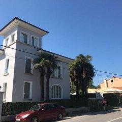 Отель House With 5 Bedrooms in Po de Llanes, With Wonderful sea View, Enclos парковка