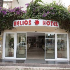Helios Hotel Турция, Сиде - отзывы, цены и фото номеров - забронировать отель Helios Hotel - All Inclusive онлайн банкомат