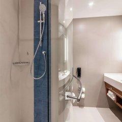 Отель Hilton Garden Inn Dubai Al Jadaf Culture Village ванная фото 2