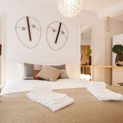 Апартаменты Moniz Studio Apartment - by LU Holidays комната для гостей фото 4