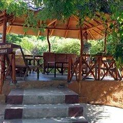Отель Kirinda Beach Resort Шри-Ланка, Тиссамахарама - отзывы, цены и фото номеров - забронировать отель Kirinda Beach Resort онлайн фото 6