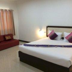 Отель Phuket Airport Villa комната для гостей фото 5